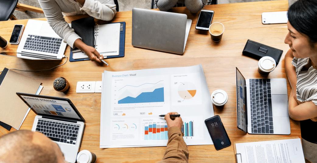Apua yrityksen kehittämiseen ELY-keskuksen rahoituksella – Yritysten kehittämispalvelut