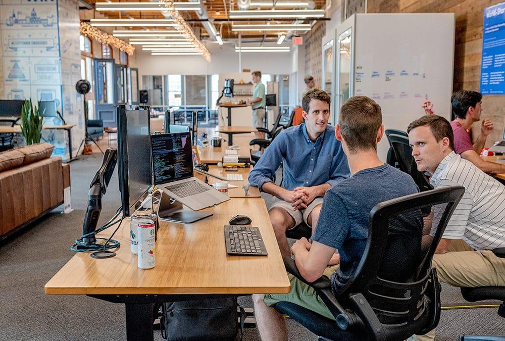 Yrityksen kehittämisavustus – ELY-keskus