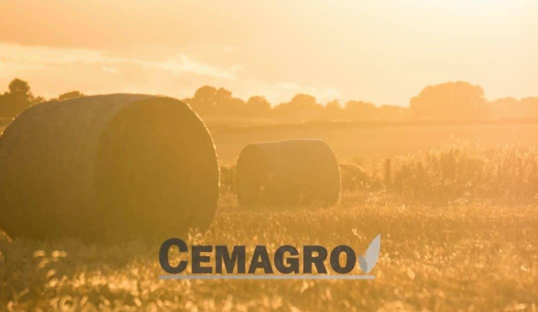 Häiriörahoituksella vahvistetaan Cemagron alihankintaketjuja