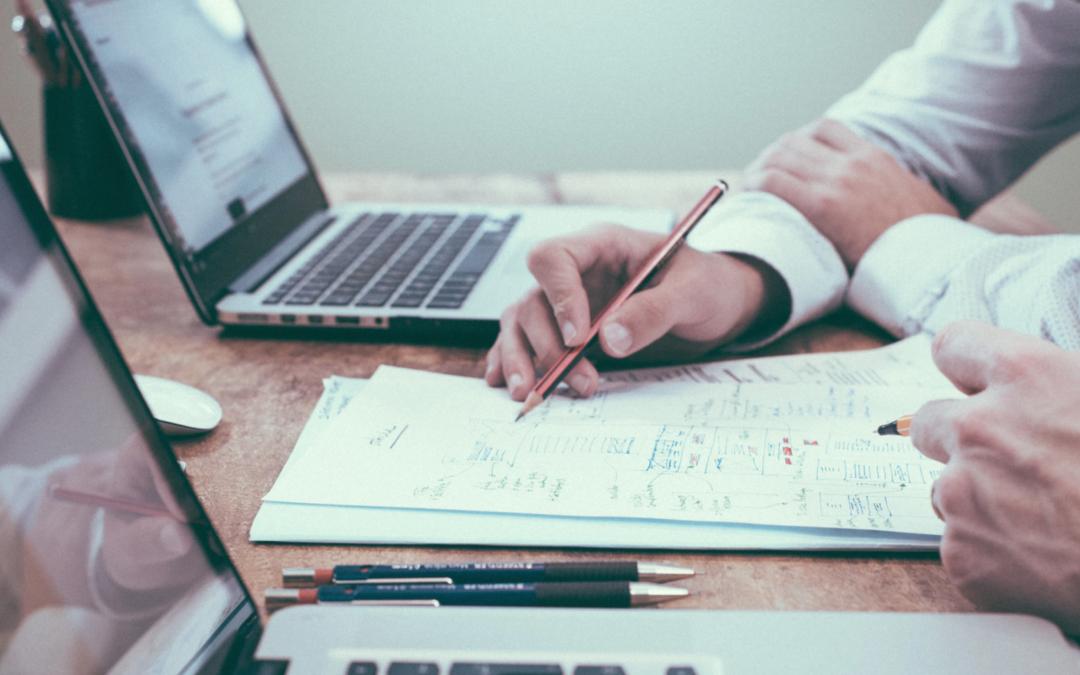 INTO-rahoitusta yrityksesi uusien liiketoimintamallien ja ratkaisujen kehittämiseen