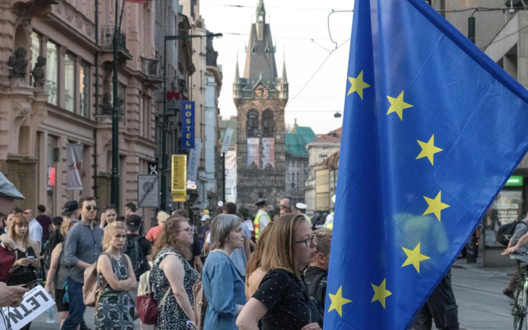 REACT-EU tuo lisärahoitusta yritystukiin
