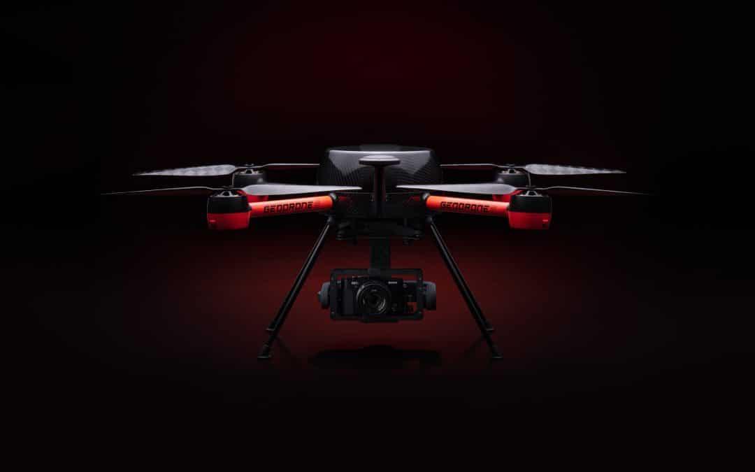Nordic Drones – kasvua ja kansainvälistymistä kehittämisavustuksella